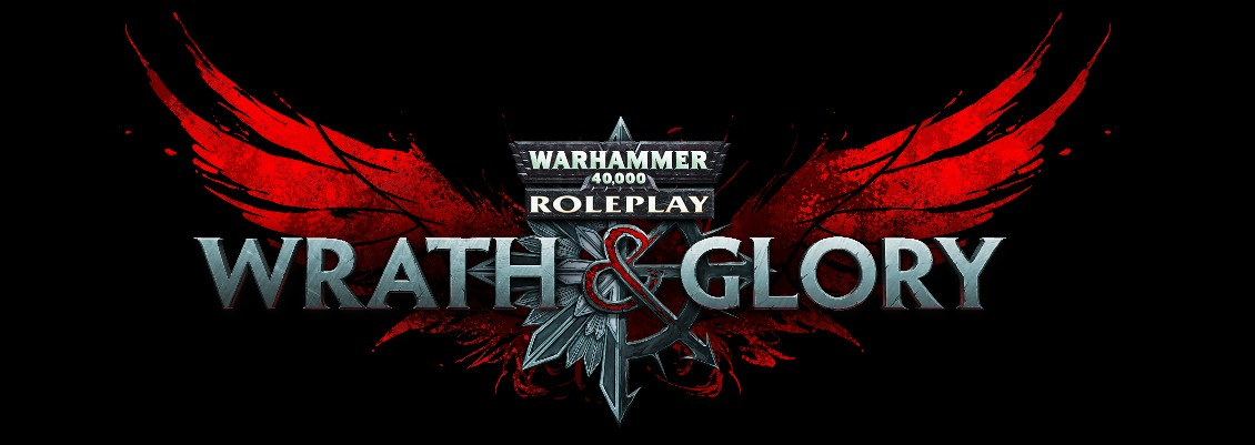Roleplaying For Wrath And Glory Pre Order Announcement Nights At