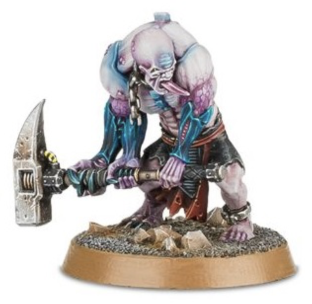 Top 5 Units to watch out for in Genestealer Cults - Nights