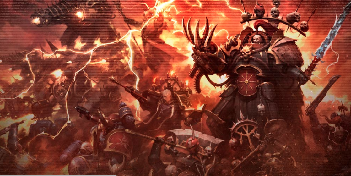WHAT WE KNOW ABOUT VIGILUS ABLAZE- NIGHTS AT THE GAME TABLE