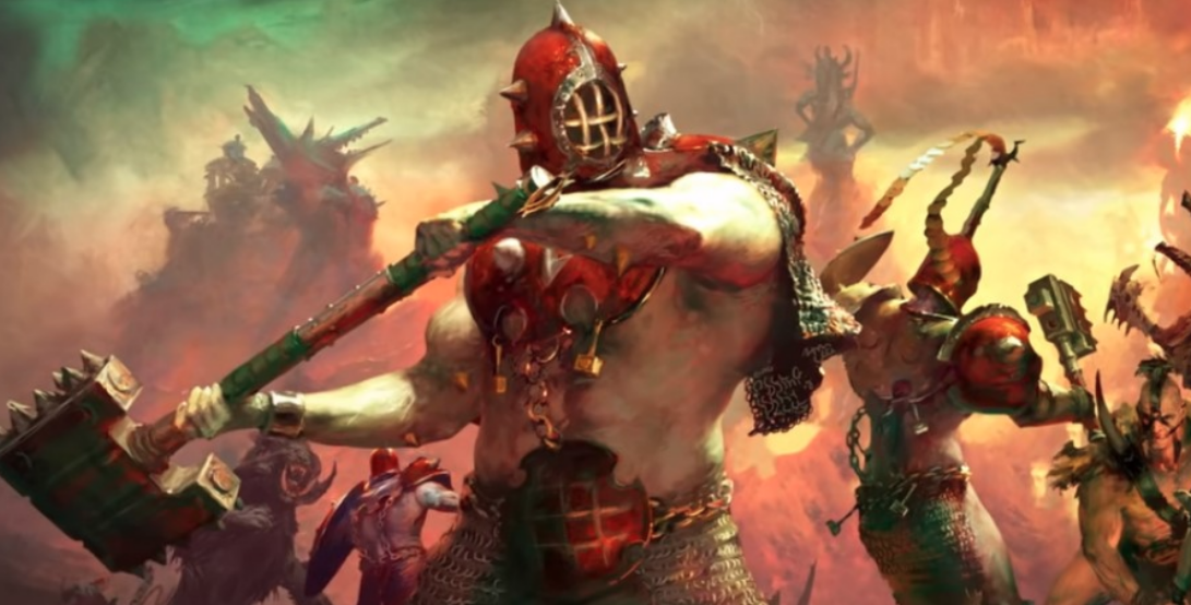 Warhammer AOS Warcry: What We Know- Nights At The Game Table