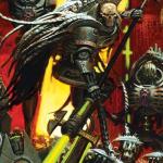 Terminate Necrons