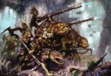 Kroot Tactics