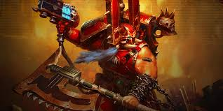 World Eaters Tactics