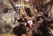 imperial fist tactics