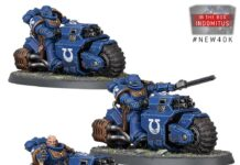 9th Space Marines