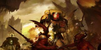 Dominate with Imperial Fist