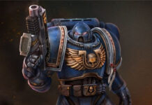 Space Marine Fact