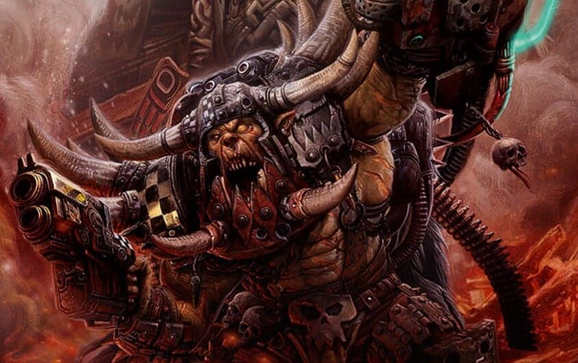 25 Facts about Deathwatch