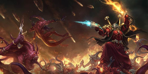 25 Facts About Blood Angels
