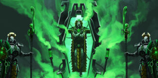 15 Facts about Necrons