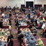 warhammer tournament winning list